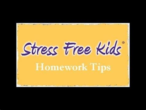 Homework Problems - Bright Futures: A National Health